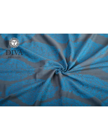 Diva Toddler Mei Tai 100% cotton: Castello