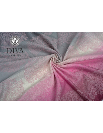 Diva Toddler Mei Tai 100% cotton: Dolce