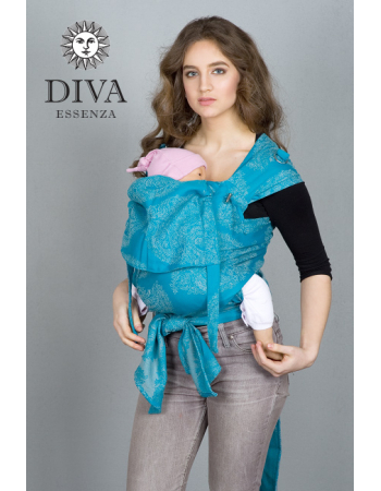 Diva Essenza Mei Tai 100% cotton: Surprise Mei Tai