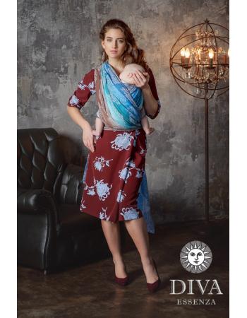 Diva Essenza 100% cotton: Oceano