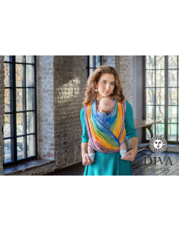 Diva Essenza 100% cotton: Tropico