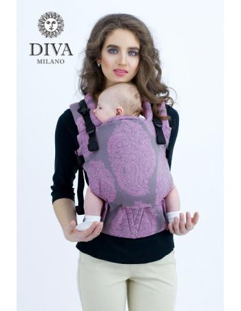 Diva Essenza Wrap Conversion Buckle Carrier: Perla, The One!