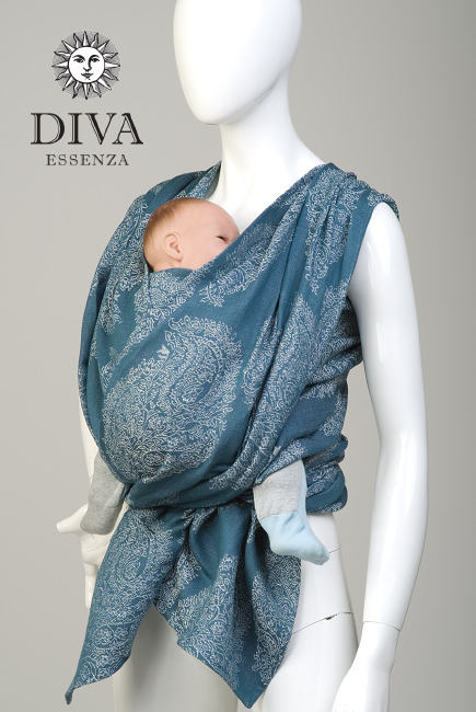 Diva Essenza with Linen: Eclipse