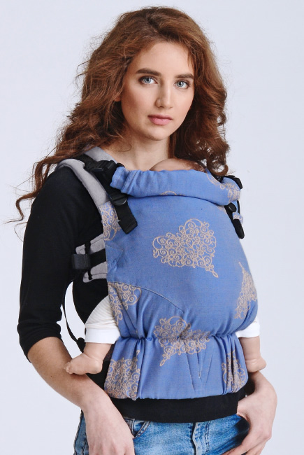 e65401ee1af Diva Milano Baby Carriers and Baby Slings Designed in Italy