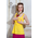 Nursing Top Diva Nursingwear Alba, Limone