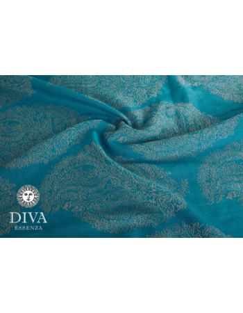 Diva Essenza 100% cotton: Lago Ring Sling