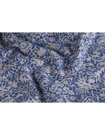 Veneziano 100% cotton: Azzurro
