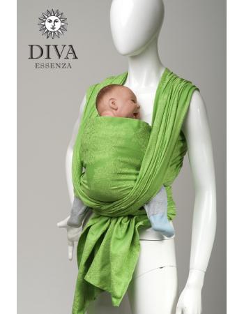 Diva Essenza 100% cotton: Erba