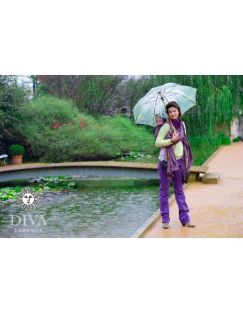 Diva Essenza 100% cotton: Viola