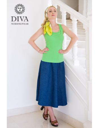 Nursing Top Diva Nursingwear Eva, Mela