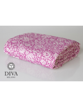 Veneziano 100% Cotton: Rosa