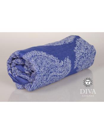 Diva Essenza with Bamboo: Azzurro