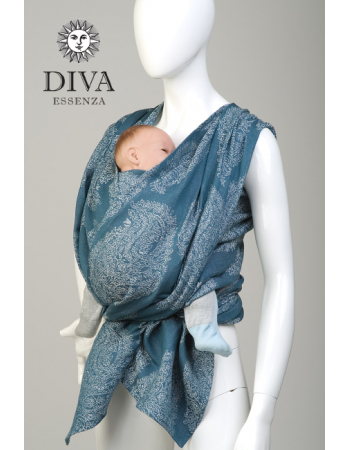 Diva Essenza with Bamboo: Eclipse