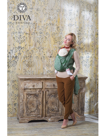 Diva Essenza 100% cotton: Pino