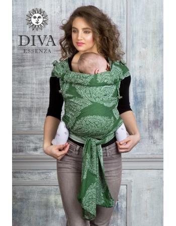 Diva Essenza Mei Tai 100% cotton: Pino