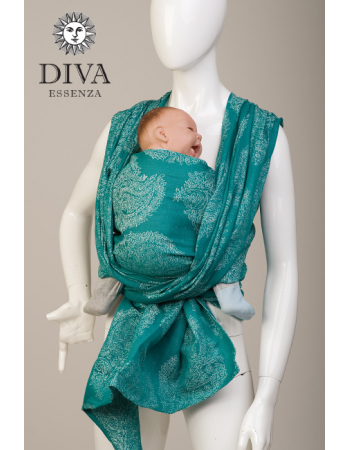 Diva Essenza with Bamboo: Smeraldo