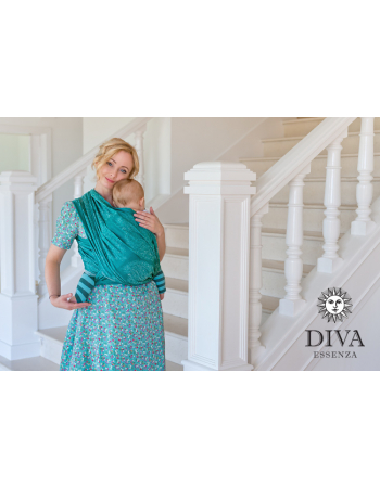 Diva Essenza 100% cotton: Smeraldo