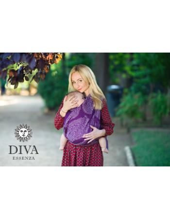 Diva Essenza with Linen: Viola