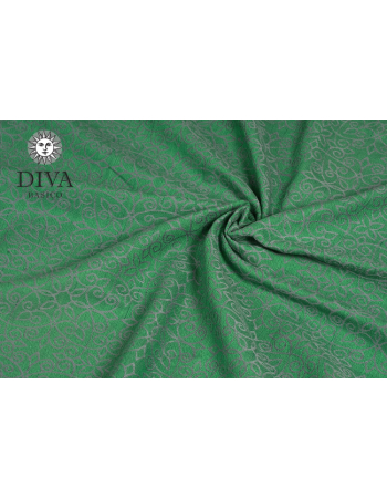 Diva Basico 100% cotton: Aloe