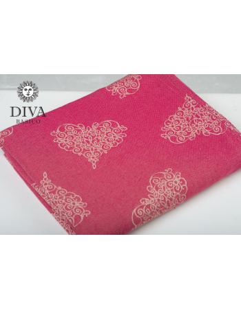 Diva Basico 100% cotton: Amore