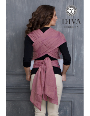 Diva Toddler Mei Tai 100% cotton: Antico