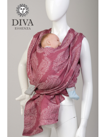 Diva Essenza with Bamboo: Berry