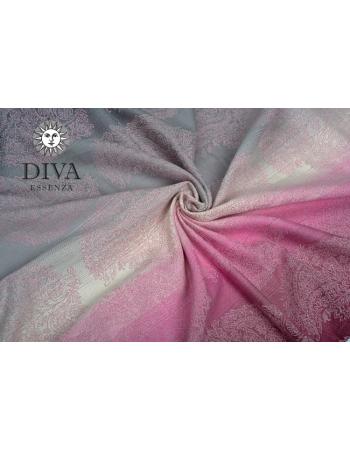 Diva Essenza Mei Tai 100% cotton: Dolce
