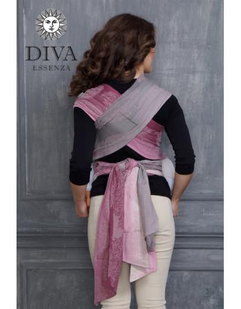 Diva Toddler Mei Tai 100% cotton: Dolce