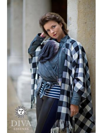 Diva Essenza 100% cotton: Surprise Wrap