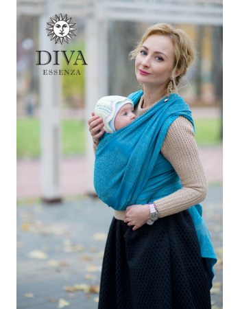 Diva Essenza 100% cotton: Lago