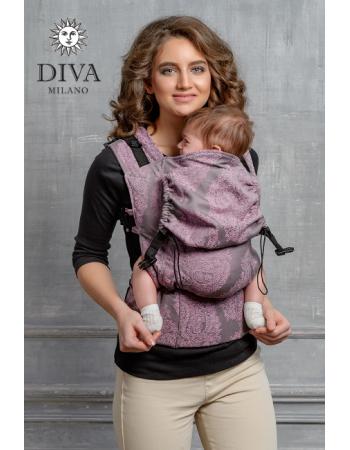 Diva Essenza Wrap Conversion Buckle Carrier: Perla