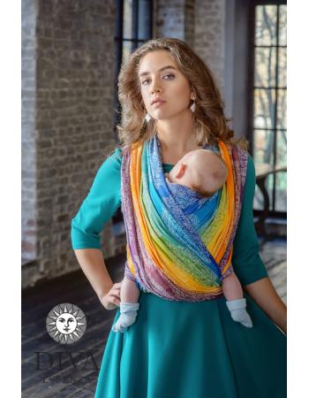 Diva Essenza 100% cotton: Tropico
