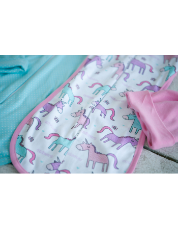 Swaddle Pods Set, Tiffany