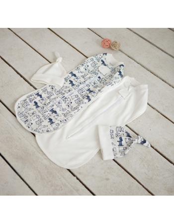 Swaddle Pods Set, Dogs