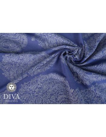 Diva Essenza Mei Tai Bamboo: Azzurro