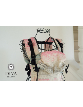 Diva Didymos LE Wrap Conversion Buckle Carrier: Prima Aurora