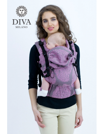 Diva Essenza Wrap Conversion Buckle Carrier: Perla, The One!