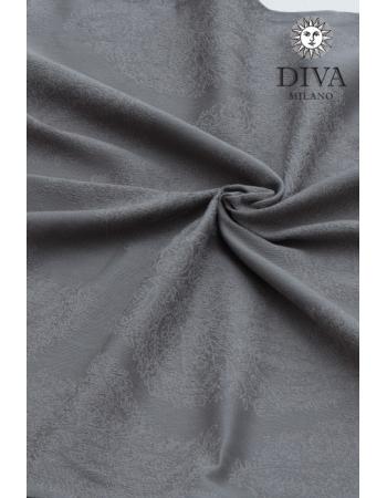 Diva Essenza 100% cotton: Argento