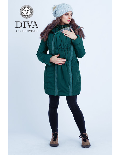 62015ce194a6 Babywearing Coat 4 in 1  babywearing and maternity winter coat