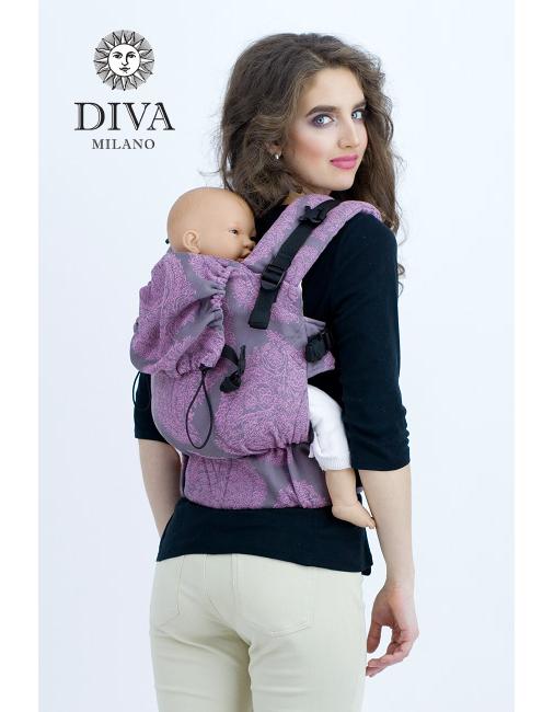 3caca002c83 Diva Essenza Wrap Conversion Buckle Carrier  Perla
